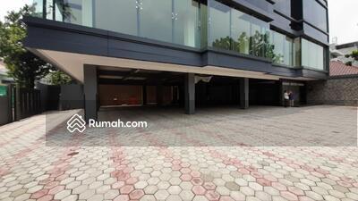 Dijual - Gedung baru siap pakai lokasi premium di Guntur setia Budi Jakarta Selatan