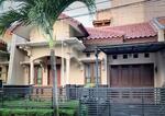 Dijual Rumah Fully Furnished Premium Nyaman Asri di Pesona Khayangan Margonda Depok
