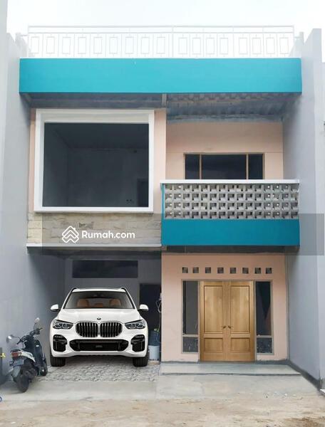 Rumah Di Jual Murah 2 Lantai di Perkapuran Cimanggis Depok #105650100
