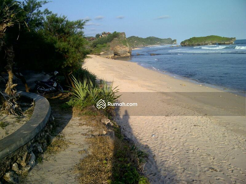 Tanah Pinggir Pantai Jogja | 3368 M2 | 920 Juta, Wonosari ...