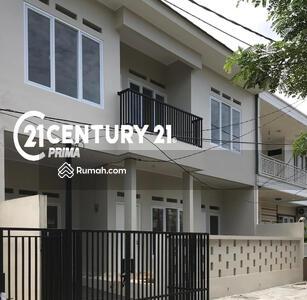 Dijual - Dijual Rumah Baru Bagus di Bintaro Jaya Sektor 9