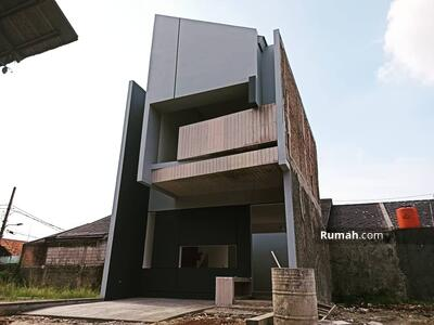 Dijual - Qorey Modern Living House Perumahan Milenial Lokasi Strategis Di Graha Raya Bintaro