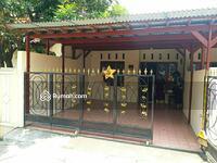 Dijual - Rumah luas dekat exit tol Jatiwarna, bekasi