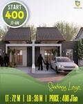 Sindanglaya residence