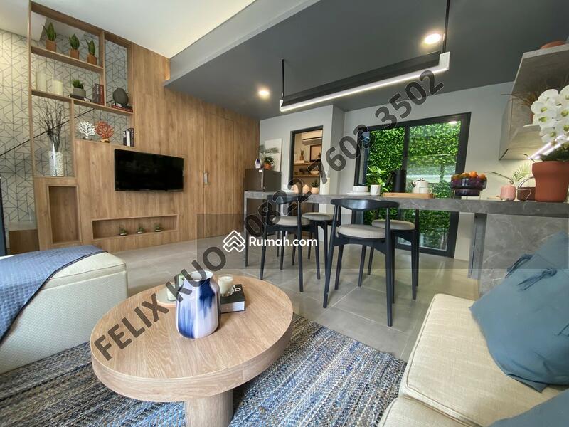 Rumah di BSD Full Furnish dan KPR Free DP #106979352