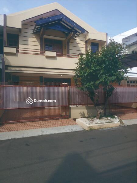 Rumah cantik siap huni dijalan janur elok 5, kelapa gading #100197592