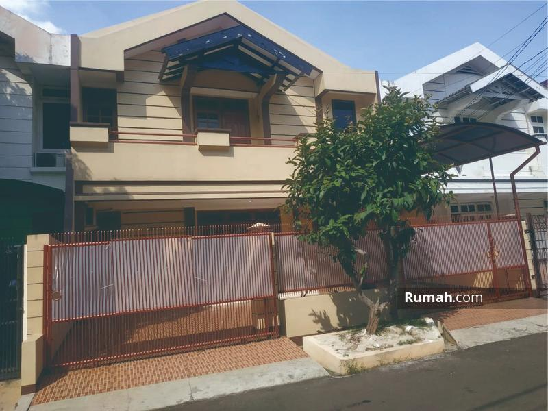 Rumah cantik siap huni dijalan janur elok 5, kelapa gading #100197626