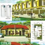 Rumah murah non subsidi mariendal
