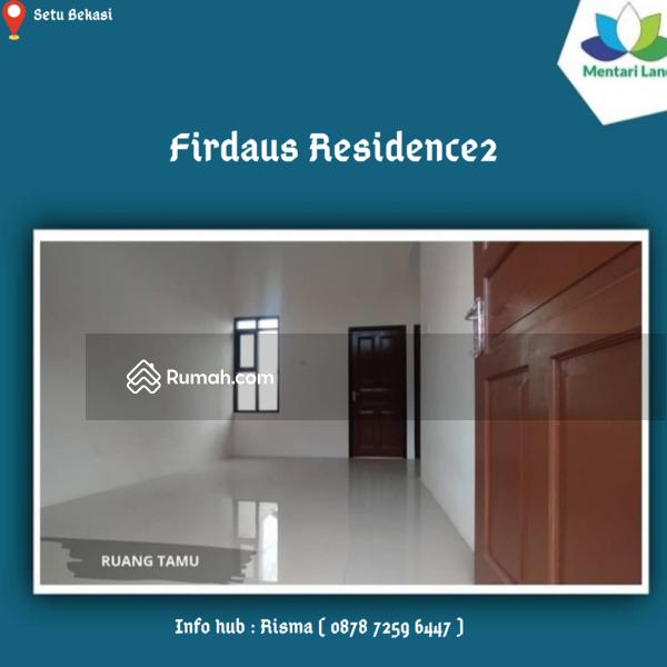 Rumah Tanpa DP Di Bekasi #103046046