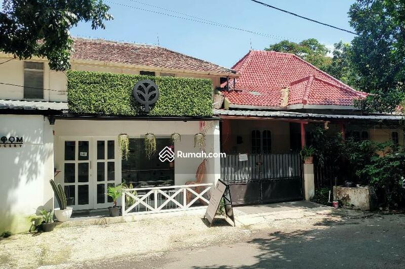 Jual rumah sayap Dago sultan tirtayasa #100276216