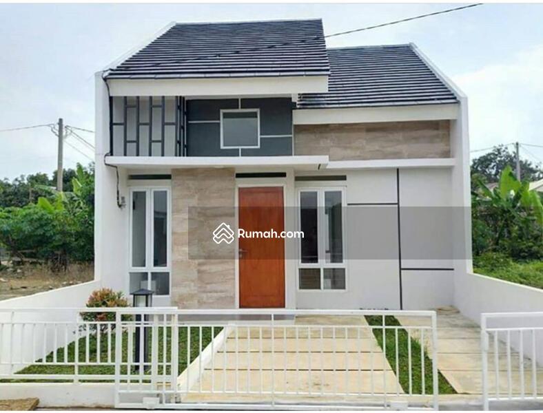 Rumah cluster murah #100281678
