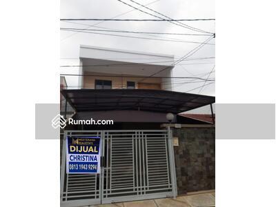 Dijual - TURUN HARGA! !! HARGA COVID DiJual  BU Rumah Kalideres Permai  Minimalis Rapih Siap Huni