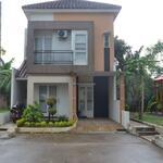 Rumah Mewah Dijual Di Pinggir Jakarta, Pondok Melati, Dekat Tol Jatiwarna