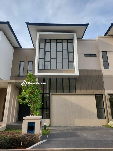 Disewakan rumah di Asya semayang jakarta garden city #100300646