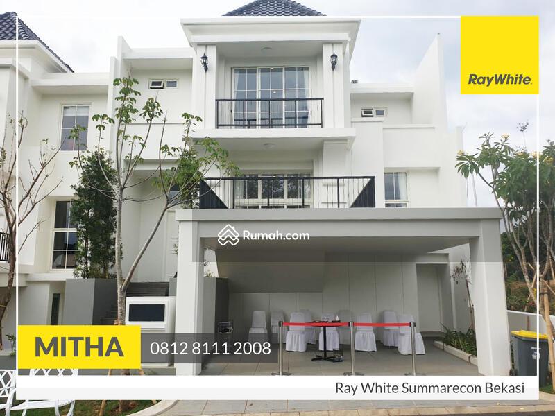 Summarecon Bogor Agathis Golf Residence Rumah Mewah di Kawasan Asri #100313992