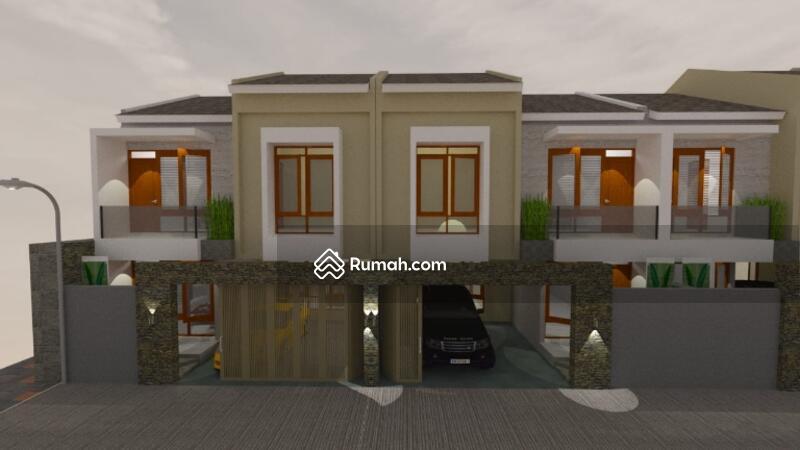 Rumah Cluster Premium & Furnished Dekat Rs Indriati #100326696
