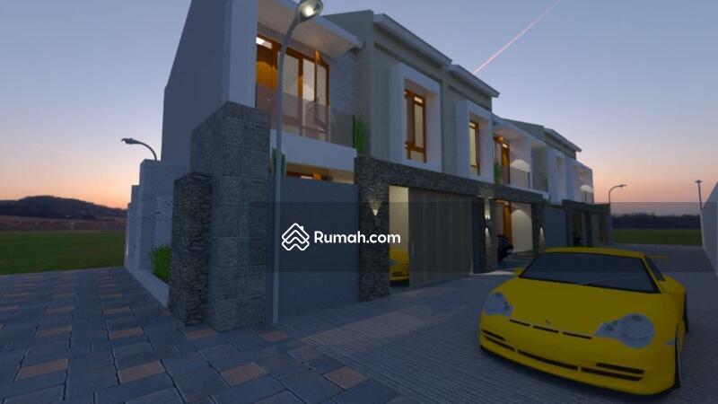 Rumah Cluster Premium & Furnished Dekat Rs Indriati #100326704