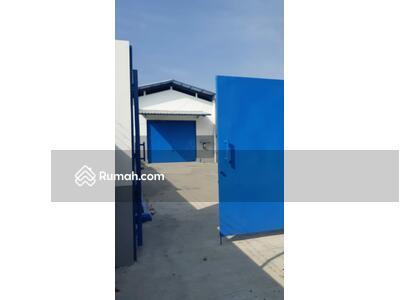 Dijual - Jual gudang baru, Tigaraksa, Tangerang, Banten