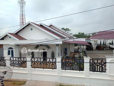 Dijual - Rumah Luas dan Mewah 1 Lantai di Kenali Jambi