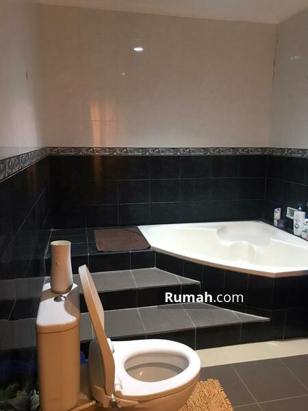 Rumah Mewah MURAH lokasi Kelapa gading #100360950