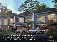 Dijual - Jakarta Utara