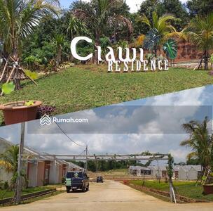 Dijual - DI jual rumah murah di Ciawi Residance