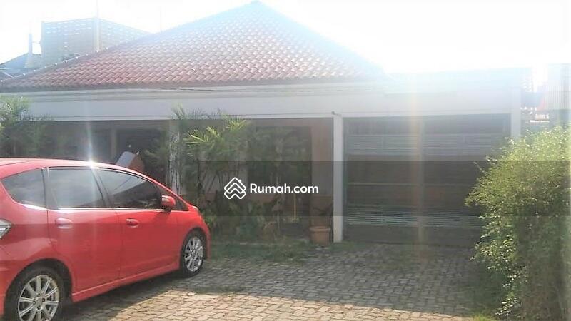 Rumah dan kontrakan 10 pintu Petukangan Utara Jaksel BR3760 #100374100