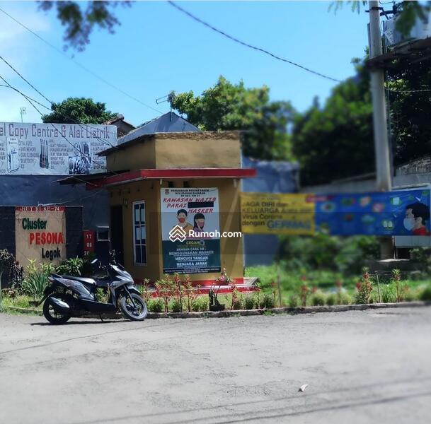 Rumah murah cluster pesona legok #100376906