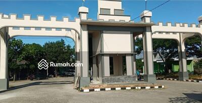 Dijual - Di Jual Rumah Murah di Perumah Cisait Puri Pratama, lokasih sangat strategis, sertifikat sdh dipecah