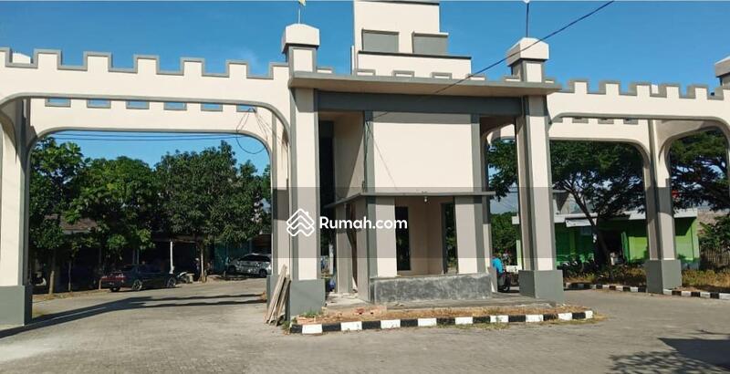 Di Jual Rumah Murah di Perumah Cisait Puri Pratama, lokasih sangat strategis, sertifikat sdh dipecah #100387032