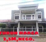 Dijual Rumah Jalan Purnama Agung6