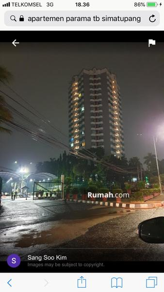 Apartment Parama #100410938