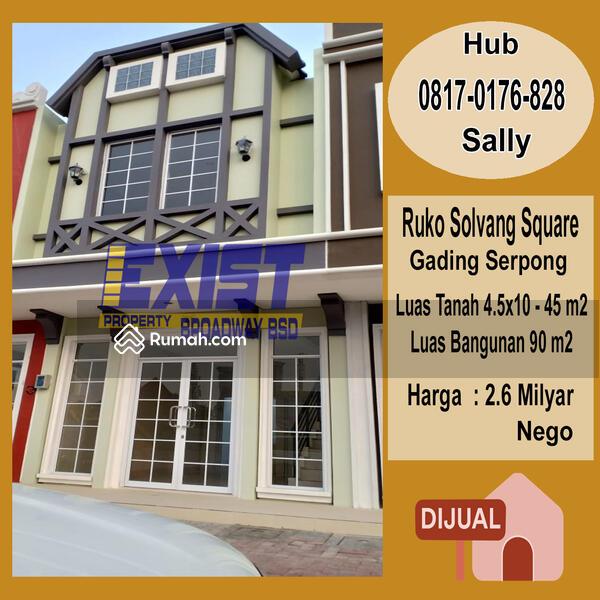 Solvang Square #101282154