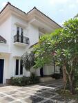 Rumah Jl. BDN - SA