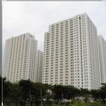 Di bawah 16 juta Disewakan Educity tower standford