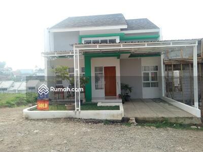 Dijual - Jual Rumah di Padalarang Luas Tanah 100 Hanya 477jt dekat Cimahi Murah