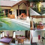 2 Bedrooms Vila Denpasar Selatan, Denpasar, Bali