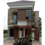 Rumah Syariah Di Cibubur Ciracas, Dekat Tol &LRT. Tersedia Type Dengan Minipool