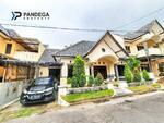 Rumah Jl. Gito- gati Dekat Masjid Suciati, Mall SCH Yogyakarta