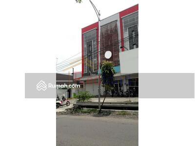 Dijual - Ruko di Sriwijaya Wonodri, Semarang( Yl 1789 )