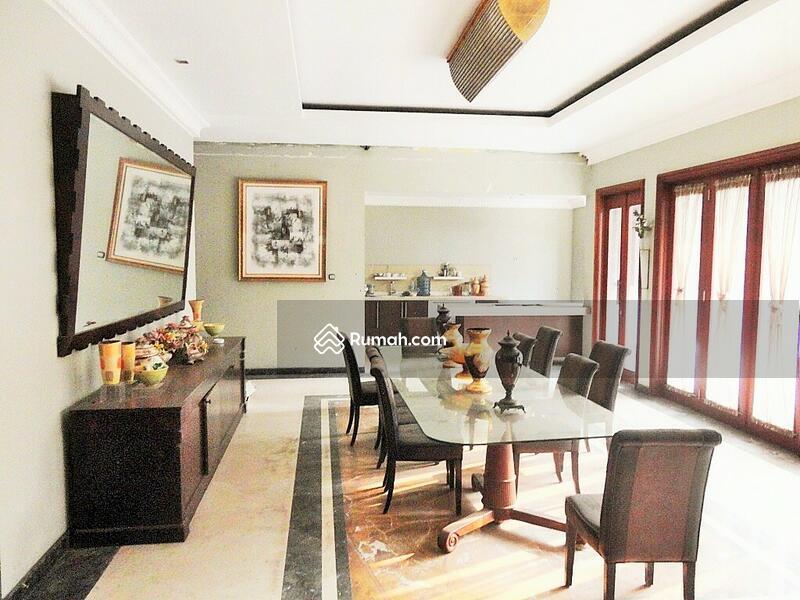 Rumah Mewah Di Perumahan Rafles Cibubur #100512680