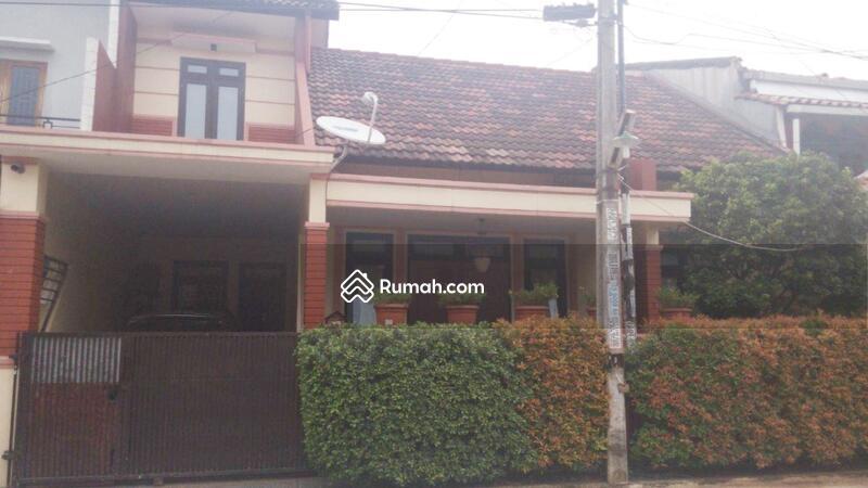 Jual rumah 1 1/2 lantai di Pondok Gede #100514154