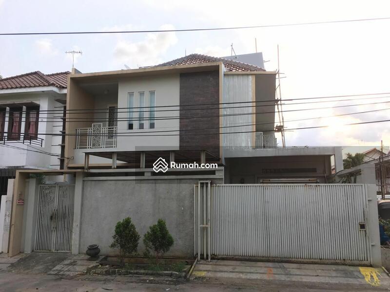 Rumah Hoek di Green Ville #100515564