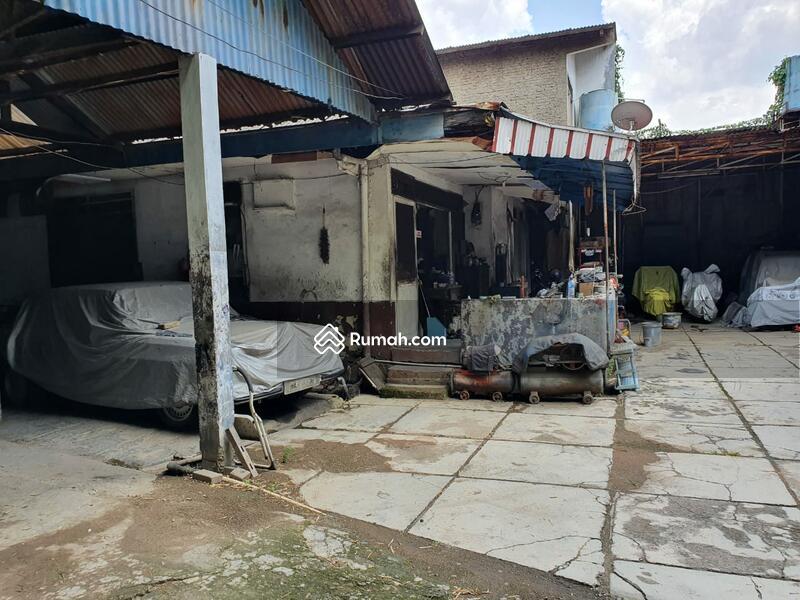 Tanah Komersial Lokasi Strategis Siap Bangun Untuk Usaha Di Pinggir Jalan Utama  Fatmawati Selatan #100533362