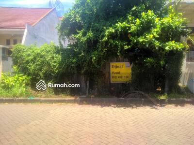 Dijual - Tanah Kavling Mulyosari