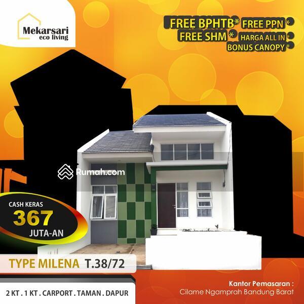 Dijual rumah mewah murah di Bandung Barat #100542656