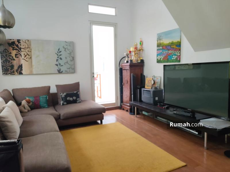 Rumah Mewah Bagus siap Huni di Pdk Kelapa #100548996