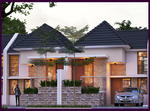 Rumah Strategis Sukabumi Dalam Perumahan Dekat Pusat Kota