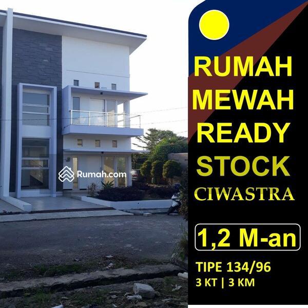 Dijual rumah  ready stok di Baturaden Techno Regency Bandung #100579558