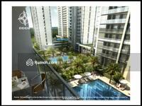 Dijual - HARGA DIBAWAH PASAR Apartemen 1BR Daan Mogot City Jakbar